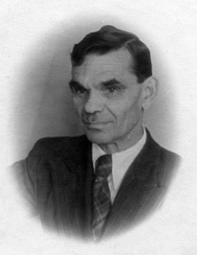 Василий Николаевич Кузнецов
