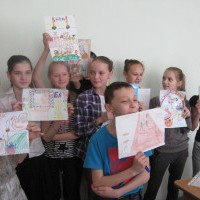 25 апреля 2013, Челябинск, ЮУрГУ