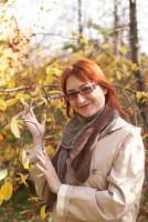 Майя Ридовна Брандесова